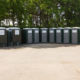 Lincs loos in event field