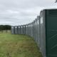 Lincs Loos in a field